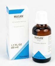 MUCAN spag. drops