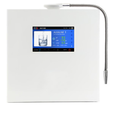 EOS DNA Countertop Water Ionizer