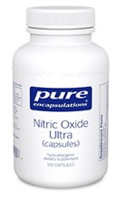 Nitric Oxide Ultra 120 vcaps