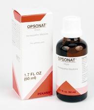 OPSONAT spag. drops