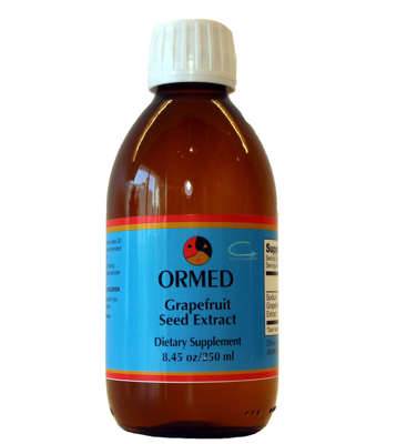 Grapefruit Seed Extract 8.45 oz