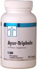 Ayur-Triphala 100 caps