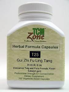 Gui Zhi Fu Ling Tang