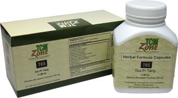 Gui Pi Tang | Restore the Spleen Formula