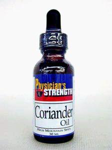Wild Cilantro/Coriander Oil 30 ml