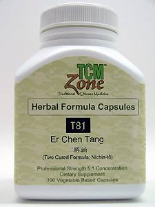 Er Chen Tang | Two Cured Formula