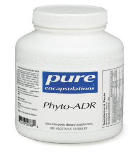 Phyto-ADR 60/180 vcaps
