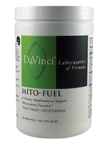 Mito Fuel 300 gms
