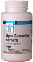 Ayur-Boswellia serrata 90 caps