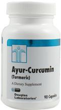 Ayur-Curcumin (Turmeric) 90 caps