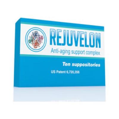 Rejuvelon: SOD and catalase
