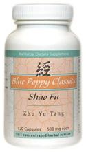 Shao Fu Zhu Yu Tang