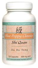 Shi Quan Da Bu Tang