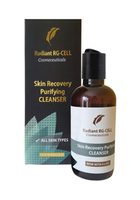 Skin Recovery Purifying CLEANSER 4.4 oz