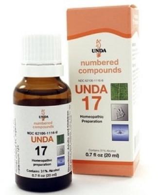 UNDA Numbers