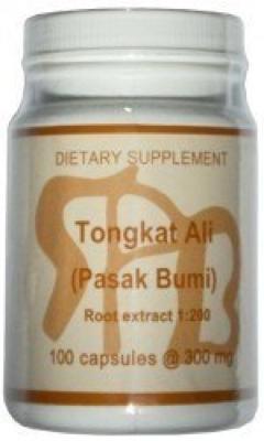 Tongkat Ali 1:200 Extract  + TribuPlex 750