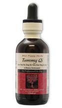 Tummy Qi