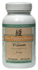 Yi Guan Jian