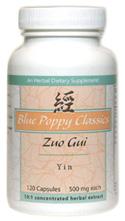 Zuo Gui Yin