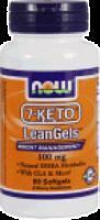 7-KETO LeanGels 100 mg