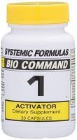 1 - Activator 30 vcaps
