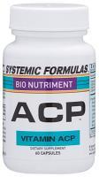 ACP – Vitamin ACP 60 caps