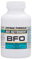 BFO - Borage/Flax/Fish Oil 60 caps