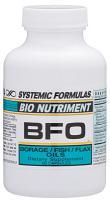 BFO - Borage/Flax/Fish Oil 60 caps