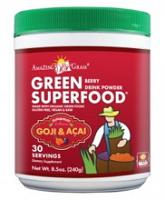 Berry Green SuperFood