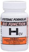 Hcv – Cardiovascular 60 caps