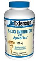 5-LOX Inhibitor 100 mg 60 vcaps