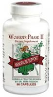 Women's Phase II