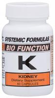 K – Kidney 60 caps