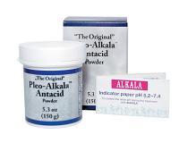 """Pleo ALKALA """"N"""" powder 150g"""