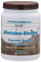 Metabo-Shake Chocolate