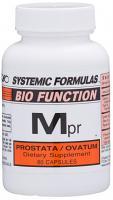 Mpr – Prostata Ovatum  60 caps