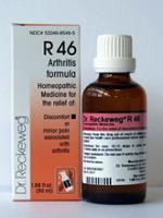 Arthritis Formula R46 50 ml