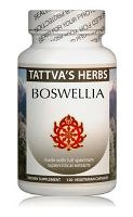 Boswellia CO2 - Certified Organic
