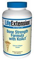 Bone Strength Formula with KoAct 120 vcaps
