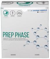 TCD Prep Phase Pack