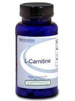 L-Carnitine 60 vcaps