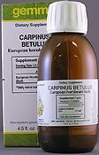 Carpinus betulus 125ml