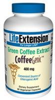 CoffeeGenic 400 mg 90 vcaps