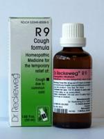 Cough Formula 50 ml