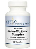 BoswelliaZyme Complex 60 caps