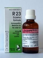 Eczema Formula R23 50 ml