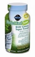 Perfect Food RAW
