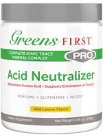 Greens First Acid Neutralizer PRO - Grape  30 servings