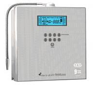 Genesis Platinum 9 TURBO Water Ionizer and Alkalizer