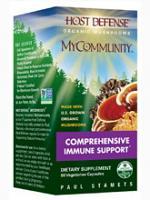 MyCommunity vegcaps